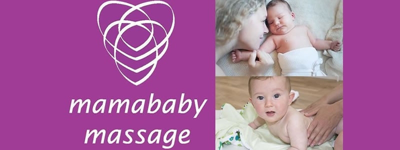 Mamababy Massage