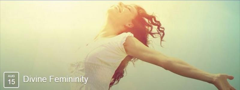 Divine Femininity August