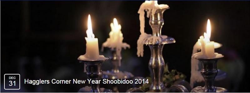 New Year Eve Shoobidoo