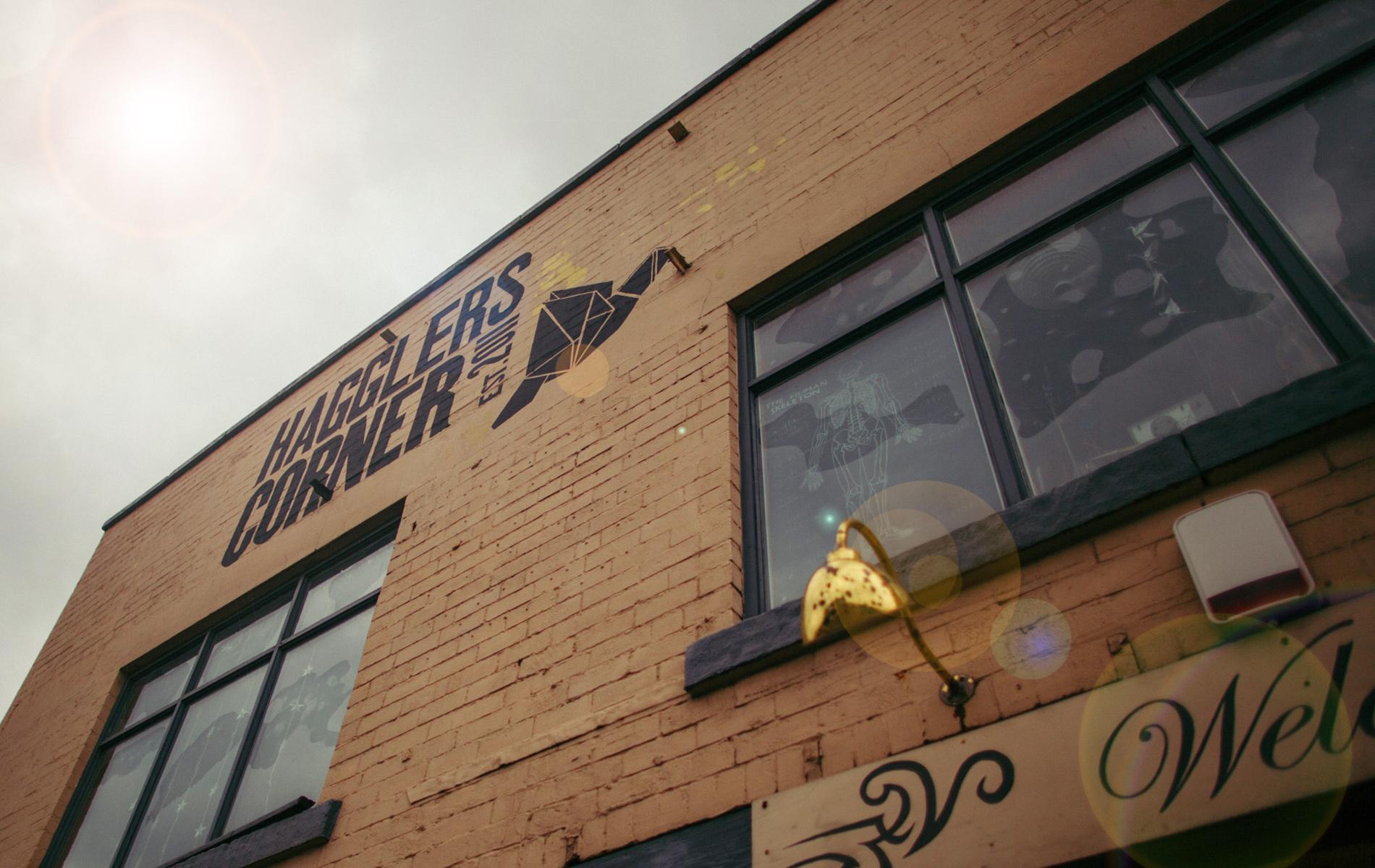 Hagglers Gallery