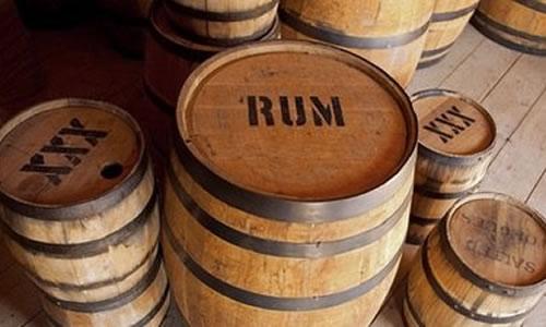 Rum Tasting<br>✻<br>20th JULY