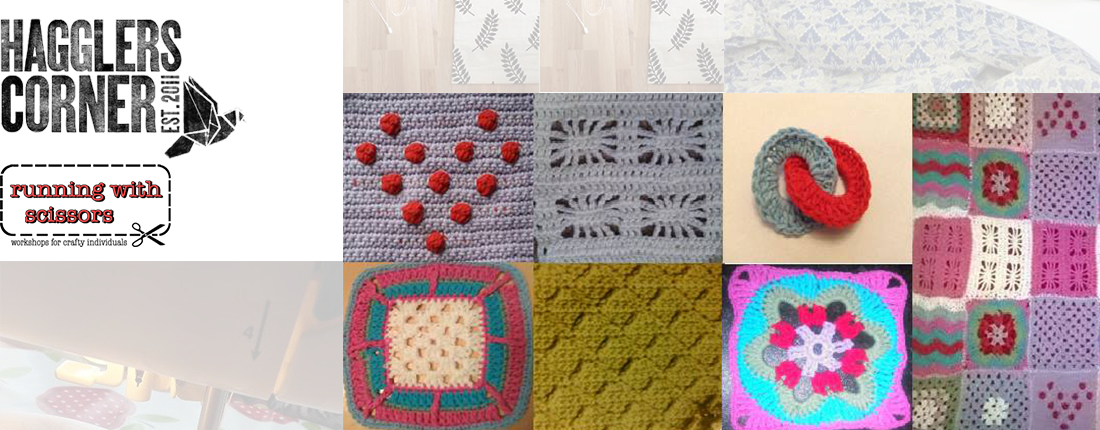 Crochet: Six Week Skill Building Course