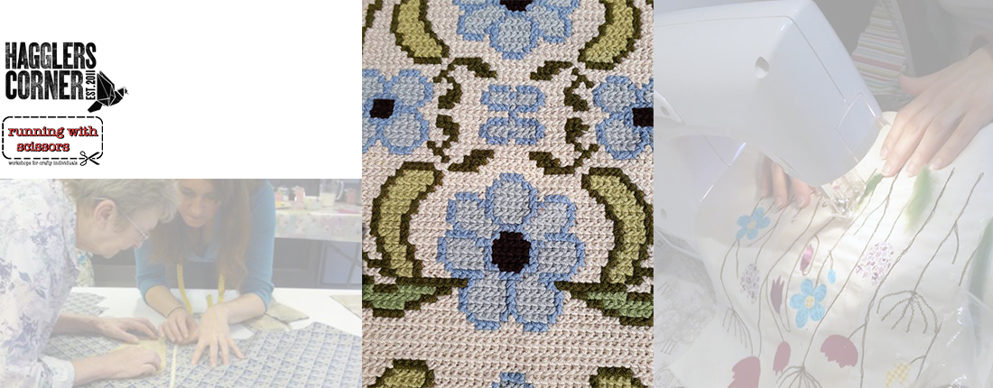 Introduction to Portugese Tapestry