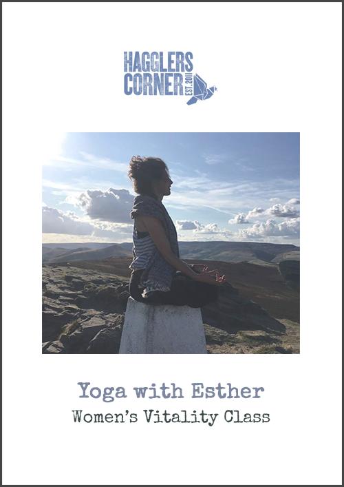 Yoga for Women's Vitality