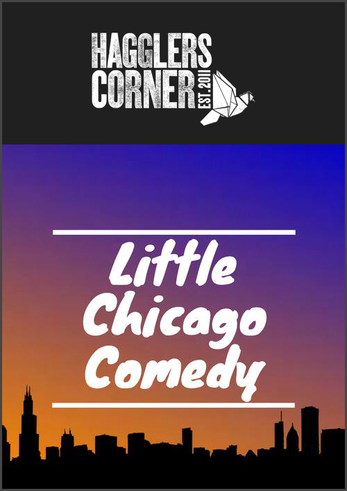 Little Chicago Comedy Night