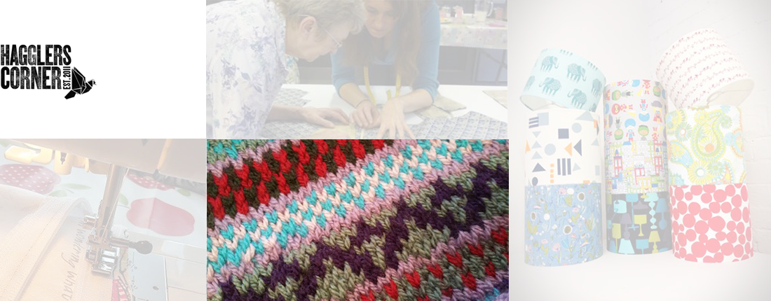 Fair Isle Knitting- An Introduction