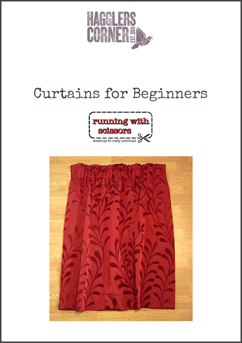 Curtain Making For Beginners