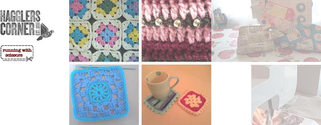 Crochet Mini Course