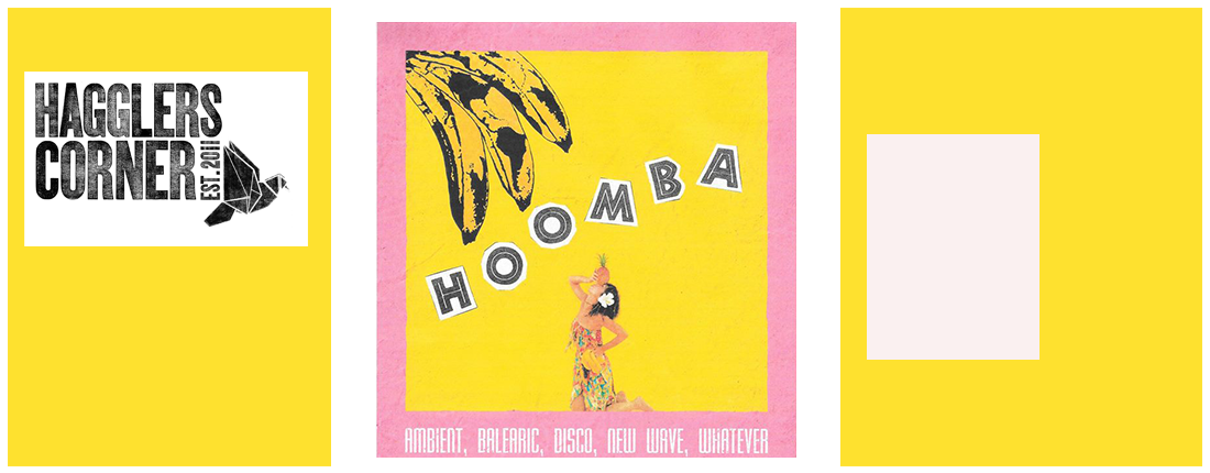 Hoomba DJ's