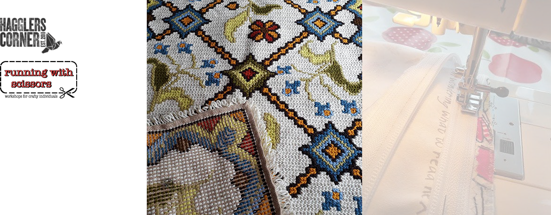 Portugese Tapestry Mini Course