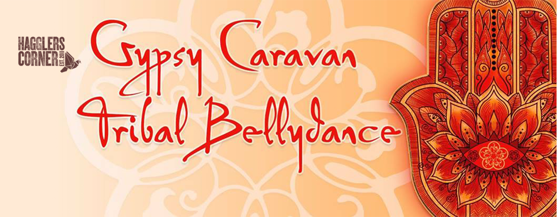 Gypsy Caravan Tribal Dance