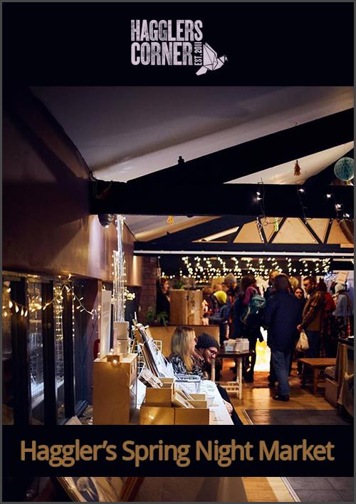 Hagglers Spring Night Market