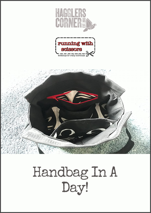 Hand Bag In A Day