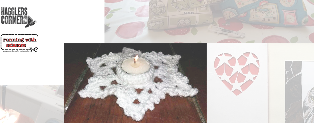 Quick Christmas Crochet