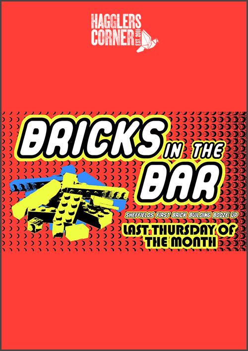 Bricks In The Bar