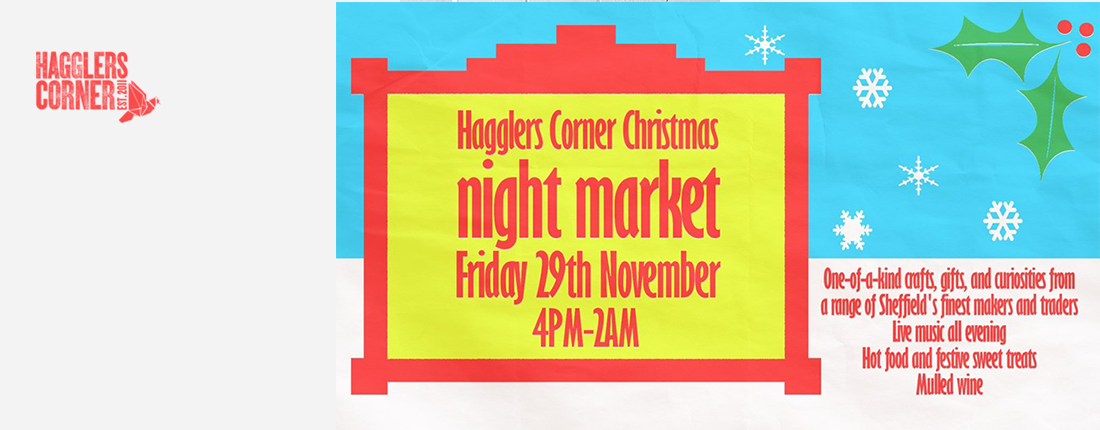 Hagglers Christmas Night Market