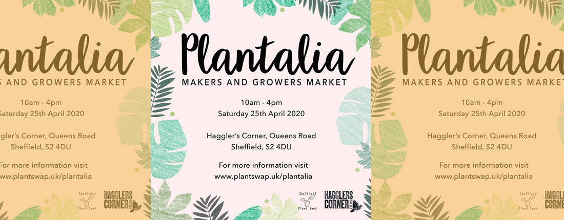 Plantalia – Makers & Growers Market