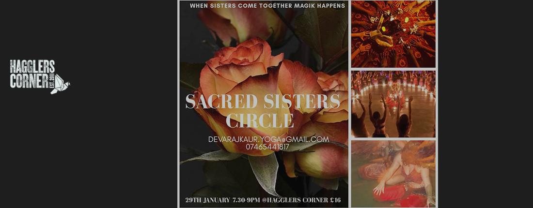 Sacred Sisters Circle
